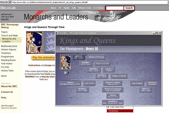 http://www.bbc.co.uk/history/state/monarchs_leaders/launch_ani_kings_queens.shtml